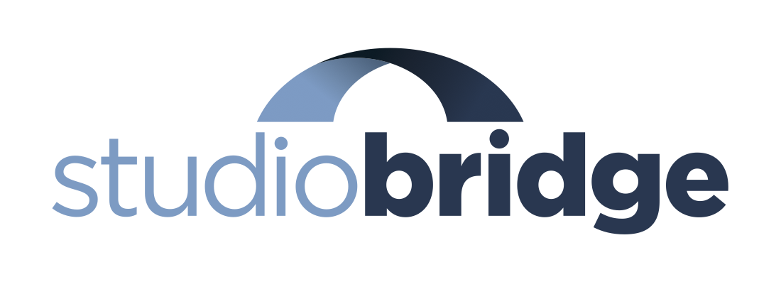 Studiobridge full logo